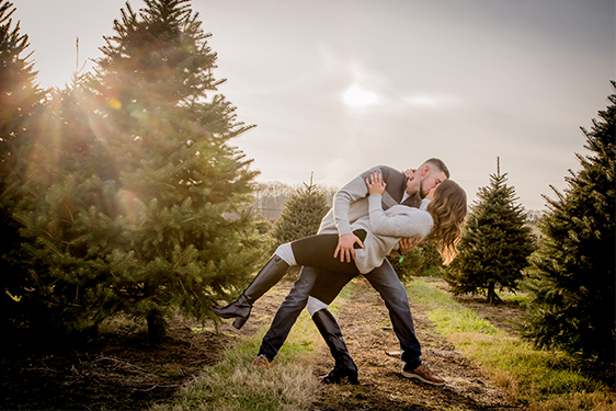 massachusettes engagement photography